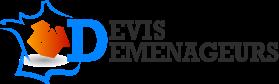 Logo devis déménageurs